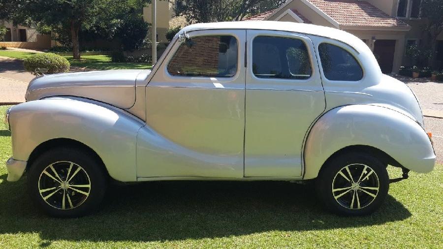 1948 austin a40 devon our cars honeydew gauteng for 1948 austin devon 4 door